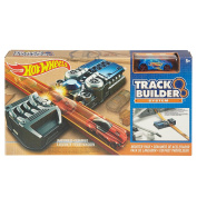Hot Wheels FNJ25 Track Builder Booster Kit Playset