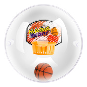 ELECNEWELL Mini Basketball Shooting Ball Game Boy Girl Balls Toy Birthday Gifts for Kids Toddlers