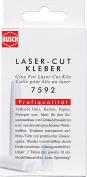 Laser cut card glue 10ml