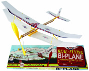 Construct your Own Bi-Plane
