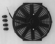 Amtrak Solar Plastic 30cm Solar Fan