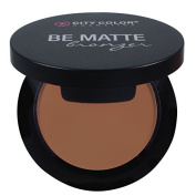 City Colour- Be Matte Bronzer - Chocolate Truffle