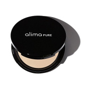 Alima Pure Pressed Foundation with Rosehip Antioxidant Complex - Sesame