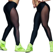 Sports Yoga Leggings,Hemlock Women's Sexy Tight Pants Stretchy Trousers