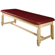 MT Harvey Treatment stationery Massage Table for Clinic,Massage and Acupuncture