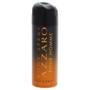 Loris Azzaro Pour Homme for Men, Body Spray, 150ml