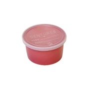 Denture Cup with lid (25)