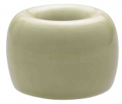 Muji Light green Porcelain Tooth Brush Stand - Light green