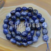 "AD Beads Natural Gemstone Freeform Potato loose beads 16"" 6x8-10x12mm"