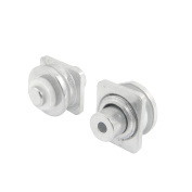 2 Pcs Replacement Parts Cookware Pressure Cooker Safety Valve
