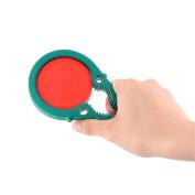 Hygienic Bottle Jar Opener Number 8 Multi-Opener Can Tin Handy Flexible Rubber Screw Cap Device Kitchen Tools