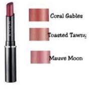 Avon Glazewear lipstick TOASTED TAWNY 2g