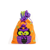 Candy Bag,ABCsell Children Kids Candy Bag Party Storage Bags Halloween Witches Bags