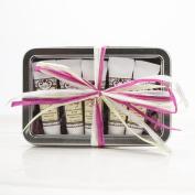 Jaqua Lemon Drop Sweet Mini Hand Creme Gift Set