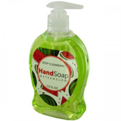 Bulk Buys KL18611 Watermelon Deep Cleansing Hand Soap