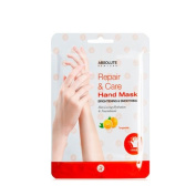 Absolute Repair and Care Hand Mask