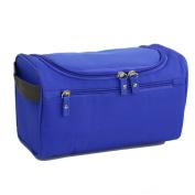 Portable Travel Toiletry Bag Hanging Wash Bag Organiser Bags Kit for Travel Accessories Toiletries Shaving & Makeup