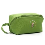 Memela(TM) Portable Travel makeup bag Toiletry Bag Multifunction Cosmetic Bag Waterproof Organiser for Travel