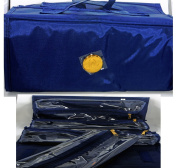 JOY Travel Sized Better Beauty Case ~ Navy