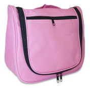 Cosmetic Organiser Bag with Hanger