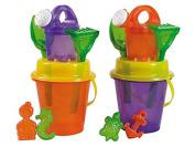 Androni Giocattoli S.R.L. Bucket with Glitter