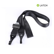 QXT Infant Child Baby Car Seat Belt Replacement General Latch Strap for Car Seat, Vehicle Latch System Requirements for Baby
