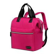 Globalwells Maternity Multifunctional Mummy Travel Fashion Tote Bag Handbag Backpack Baby Nappy Nappy Changing Bag