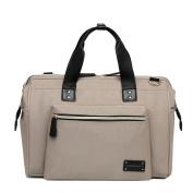 Globalwells Maternity Multifunctional Mummy Travel Shoulderbag Tote Bag Handbag Baby Nappy Nappy Changing Bag
