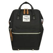 Globalwells Maternity Multifunctional Mummy Backpack Travel Tote Bag Baby Nappy Nappy Handbag Changing Bag