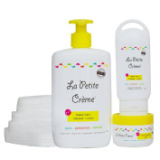 La Petite Creme - French Nappies - Baby Shower Bundle