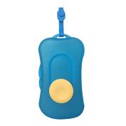 ZLOSKW Baby Travel Wipe Case Child Wet Wipes Warmer Changing Dispenser Storage Holder
