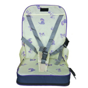 Chair Booster Seats Travel Feeding Chair Booster & Hook-On Seats