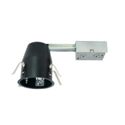 Elco Lighting Airtight Remodel Recessed Housing