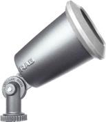 RAB Lighting 150W Silver Grey R90 Par Holder