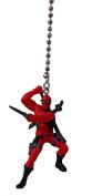 DC & Marvel comics SUPER HERO superhero character Ceiling FAN PULL light chain