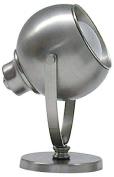 House of Troy SP520-52 Spot Light Eyeball Lamp, Satin Nickel