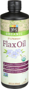 365 Everyday Value, Organic Filtered Flax Oil, 710ml