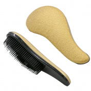 KIKIGOAL Detangling Hair Brush Detangler Hair Comb For Wet or Dry Hair, No More Tangles