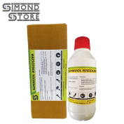 Simwool Rigidizer - Coating for Ceramic Fibre Blanket - 0.9l