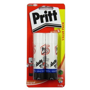 Pritt Stick Large 43g - Pack of 2