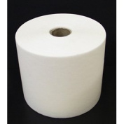 10cm wide Iron-On (Double-Sided Fusible) Buckram Stiffener - per 10 metres