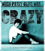 When Patsy Cline Was... Crazy [Video] [Region 2]