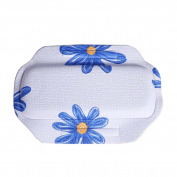 Comfortable Bath Pillow Spa Pillow Bathtub Pillow Bathtub Headrest for Home Spa Bath, C