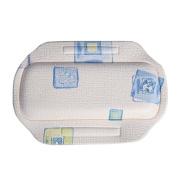 Comfortable Bath Pillow Spa Pillow Bathtub Pillow Bathtub Headrest for Home Spa Bath, A