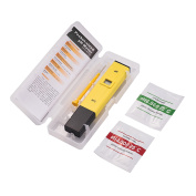 Pocket-sized PH Metre with ATC PH Tester Mini Water Quality Tester