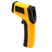Digital LCD Temperature Non-Contact Digital Infrared IR Thermometer
