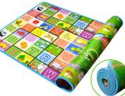 COSYOU Thickness Baby Crawling Mat Baby Crawling Pad/ Game Mat
