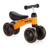 Goolsky YANG KAI Q1+ Baby Balance Bike Learn To Walk No Foot Pedal Riding Toy