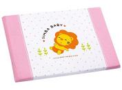 Simba Breathable Natural Latex Pillow Pink