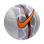 Mercurial Veer Football - White